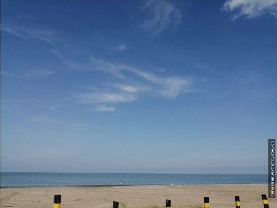 venta de cabana de oportunidad en playa mendoza
