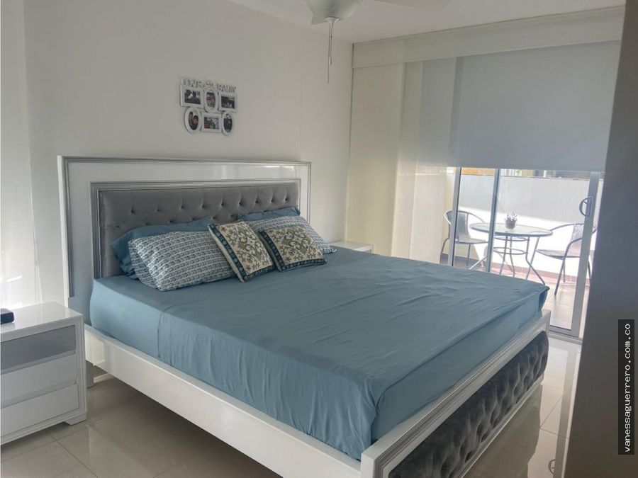 apartamento en venta en el norte de barranquilla