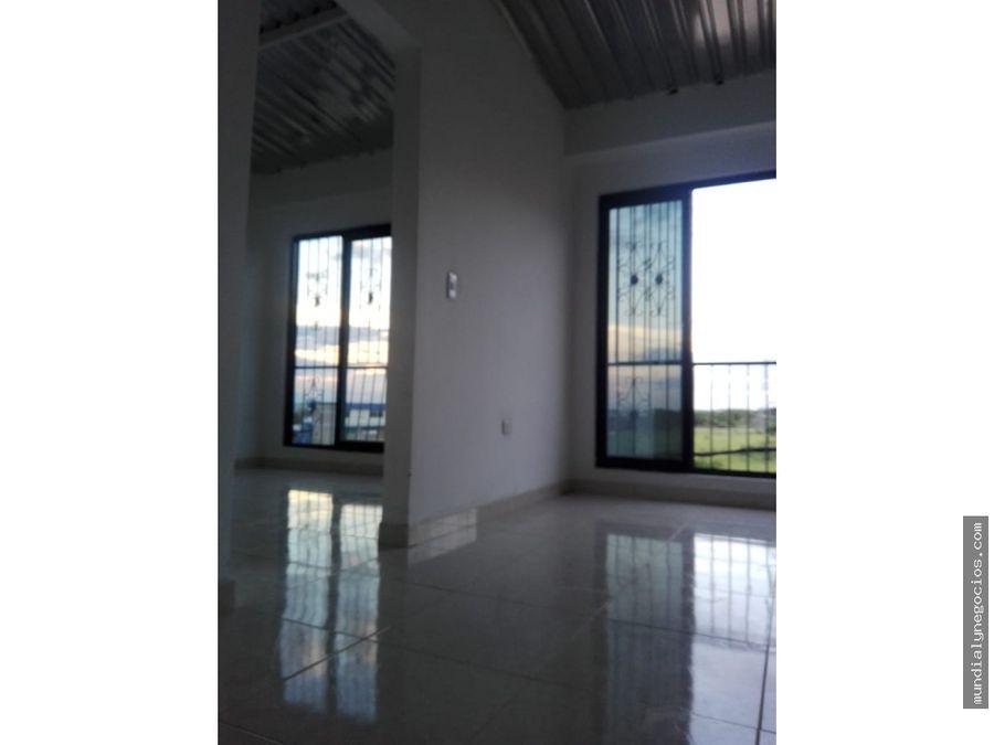 oferta casa de 3 pisos independientes cerca megaparque y megacolegio