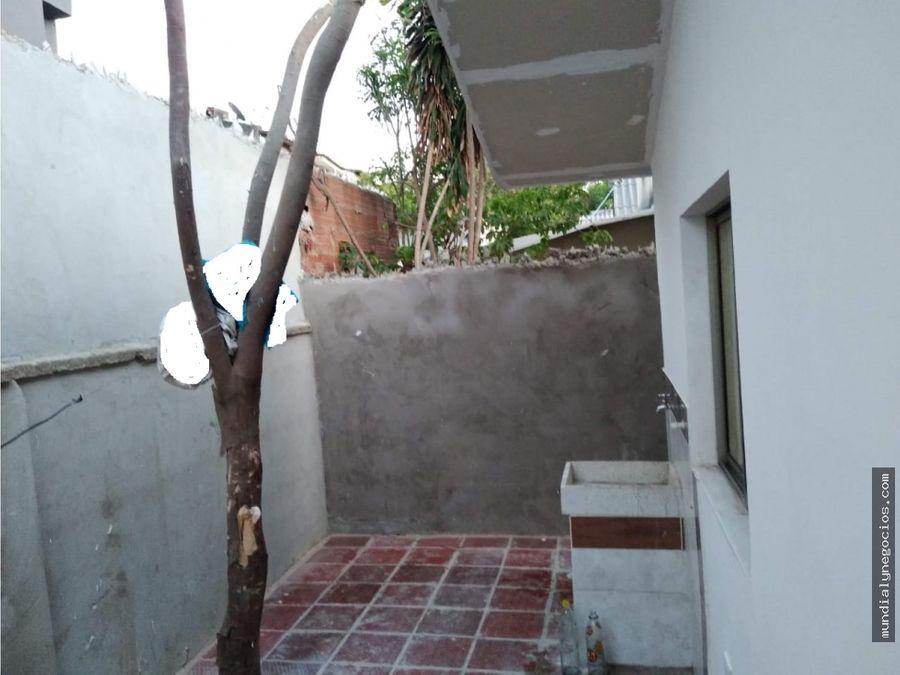 hermosa casa recien construida en el barrio los andes