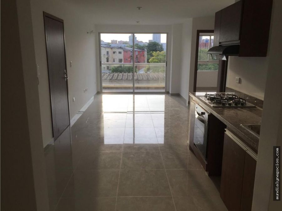 hermoso apartamento en venta sector exclusivo el glof