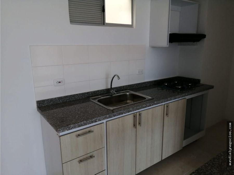 venta de apartamento al sur de barranquillanovis