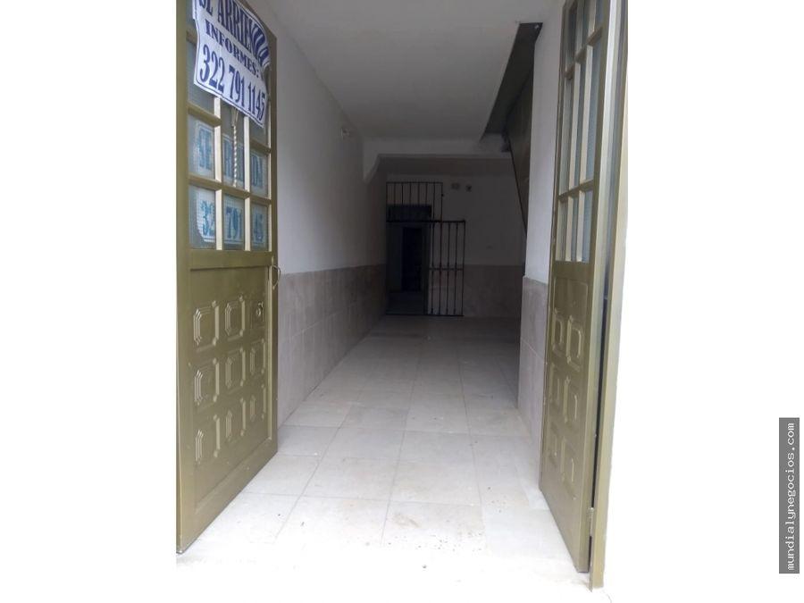 excelente casa para desarrollar proyecto de vivienda