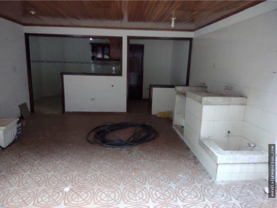 hermosa casa ubicada en sector cerca playa los cocos santa marta 020