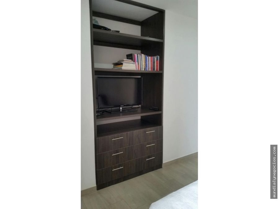 venta hermoso apartamento en exclusivo sector ibague