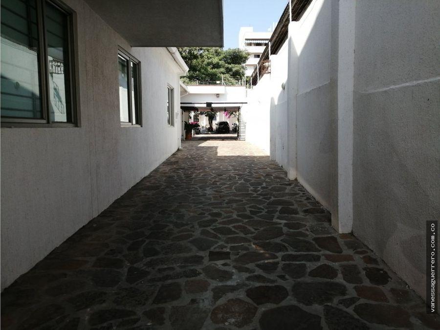 arriendo casa comercial al norte de barranquilla