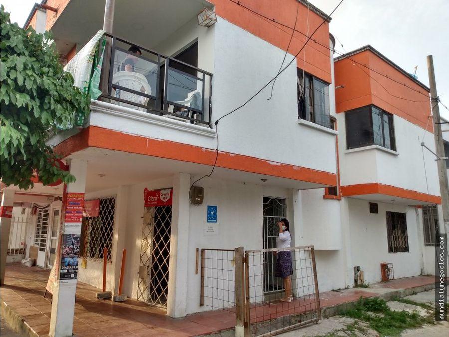 casa en venta punto de negocio esquina