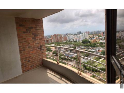 venta de penthouse barrio miramar al norte de barranquilla