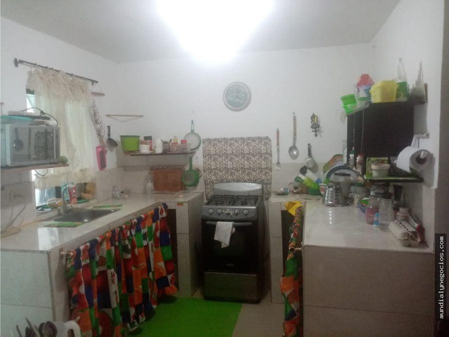 se vende hermosa casa en condominio campestre via bonda jp
