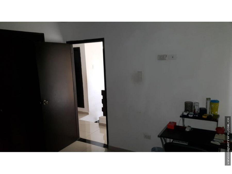 venta de casa duplex en el norte de barranquilla