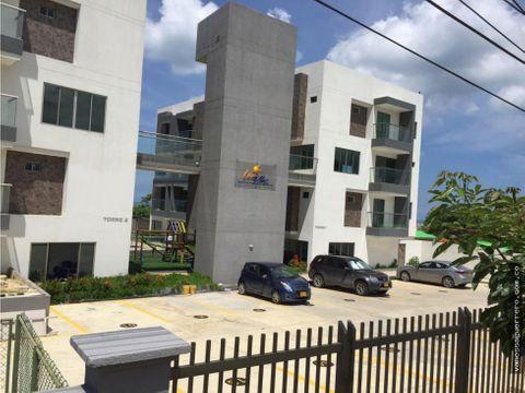 venta duplex frente a la playa pto colombia