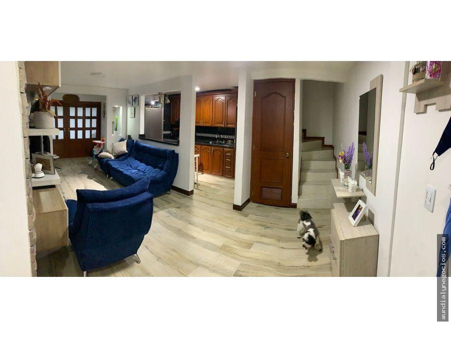 espectacular y hermosa casa en condominio en el barrio villa del sol