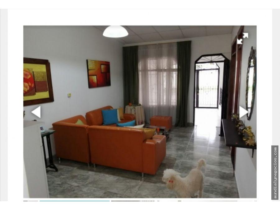 venta de hermosa y amplia casa en ibague