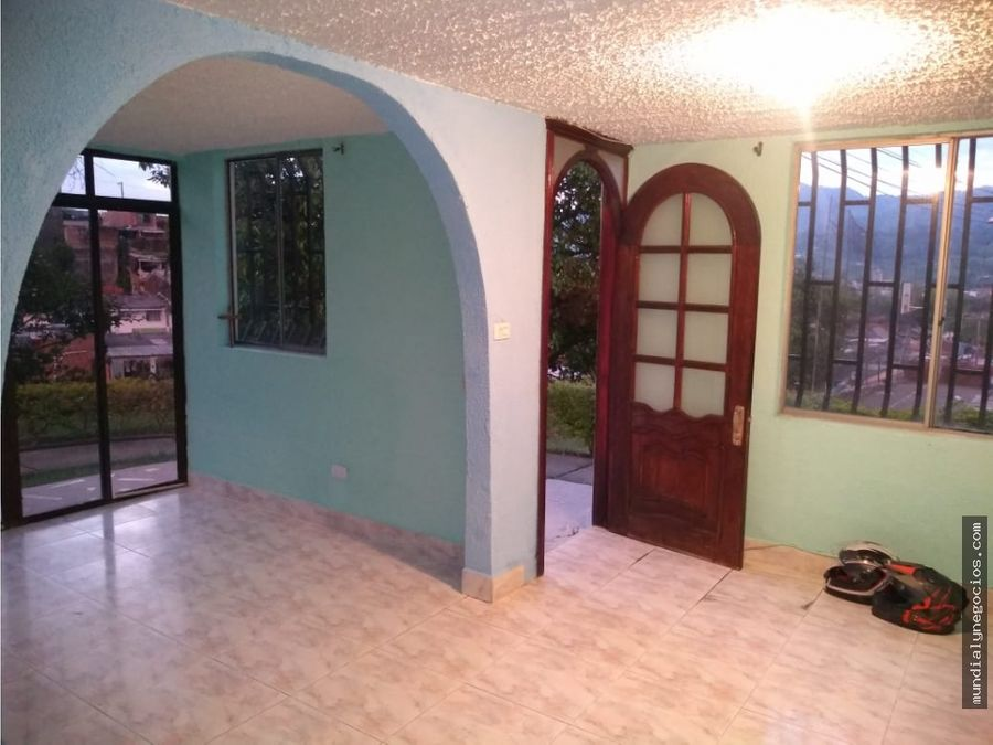 casa duplex para la venta el mirador dosquebradas 01