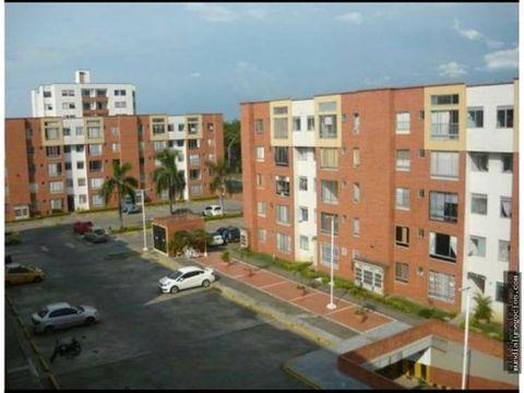 hermoso apartamento en conjuto residencial del caney cali 4