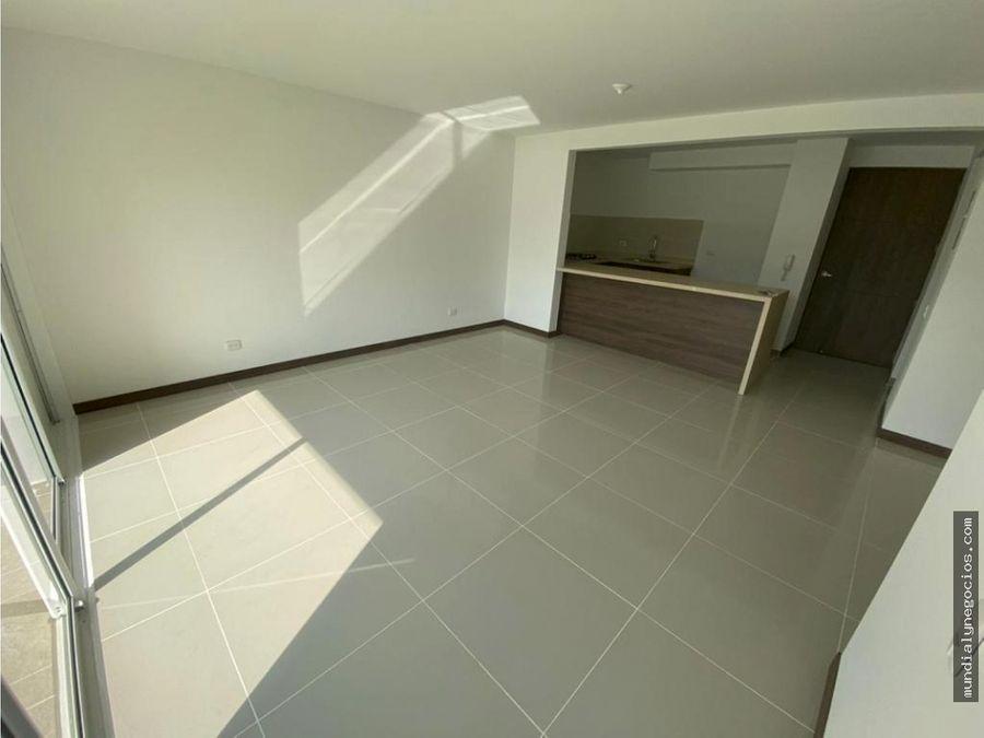 espectacular apartamento para estrenar en valle del lili nuevo