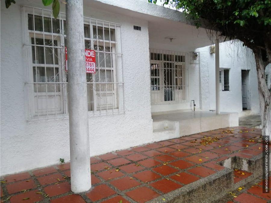 casa en venta al sur de barranquilla