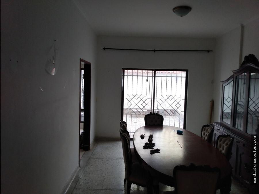 venta de casa excelente ubicacionbarranquilla