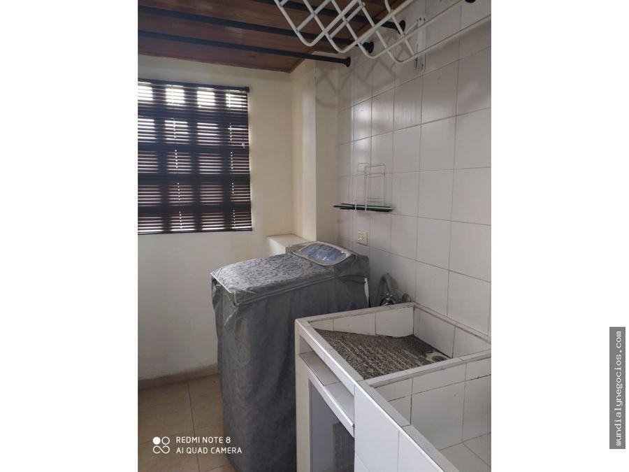 espectacular apartamento a la venta en el coliseo del pueblo met01