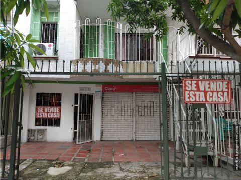 en venta casa duplex con local
