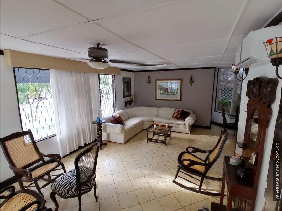 venta de casa en paraiso al norte de barranquilla