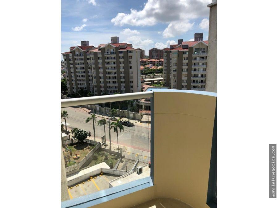 venta de penthouse en el norte de barranquilla