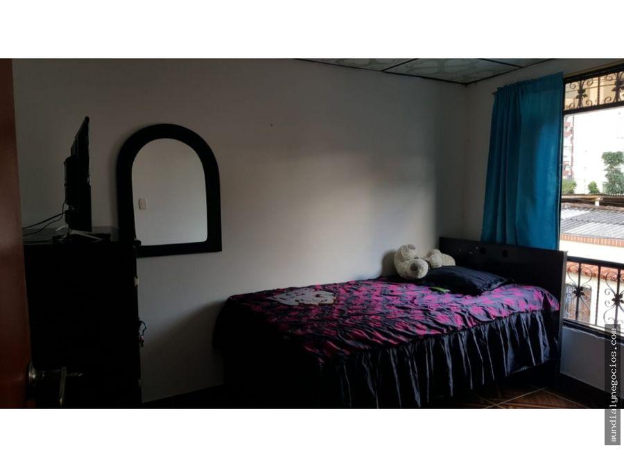 se vende casa de dos pisos independientes dosquebradas 05