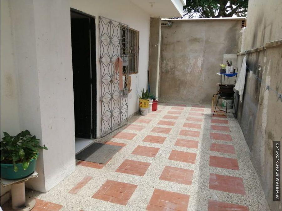 venta de casa al norte centro de barranquilla