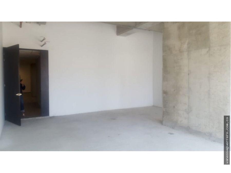 venta oficina al norte de barranquilla