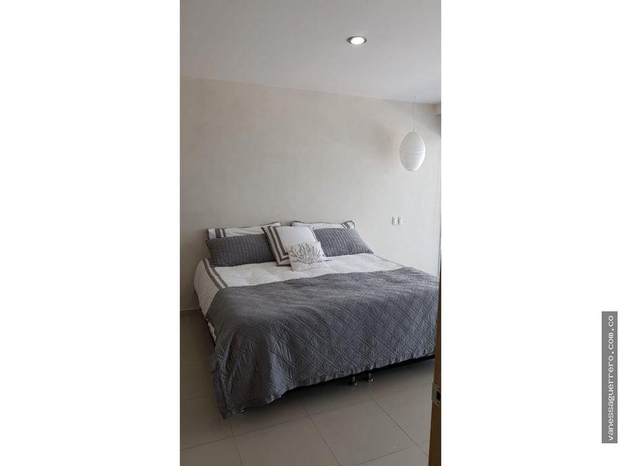 venta de apartamento al norte de cartagena