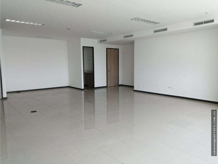 venta de oficina al norte de barranquilla