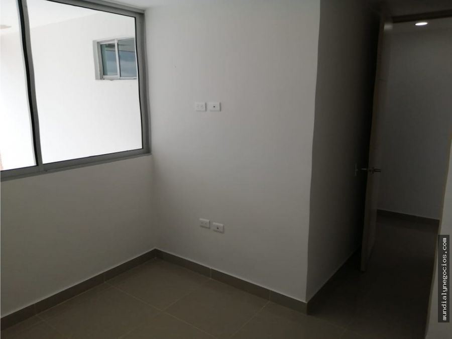 vendo hermoso apartamento en los alpes de barranquilla novis