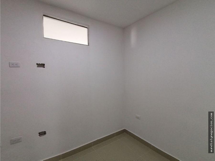 vendo apartamento para estrenar en los alpes de barranquilla