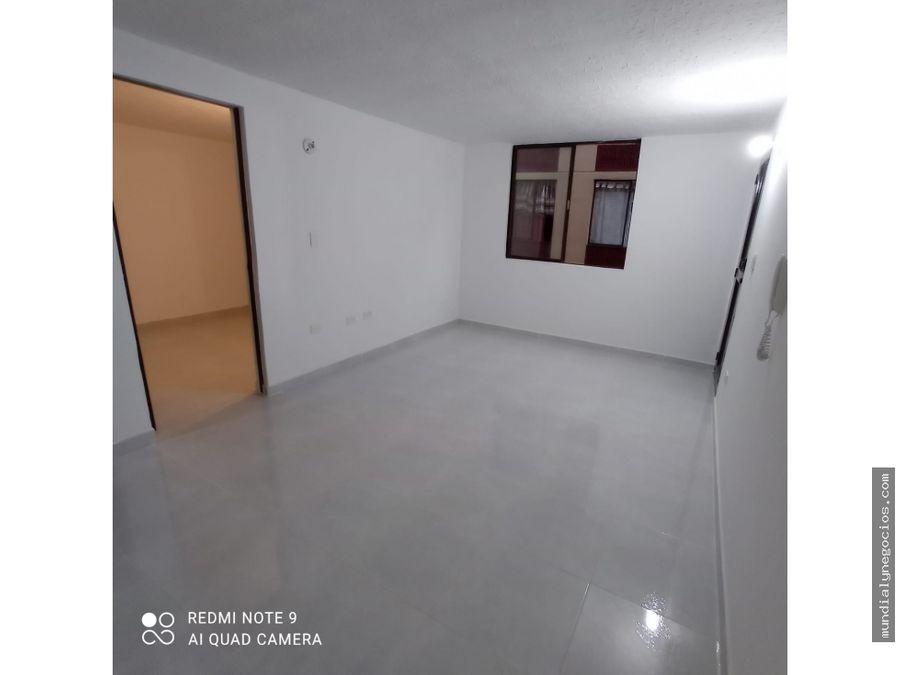 hermoso apartamento en venta en el norte cali
