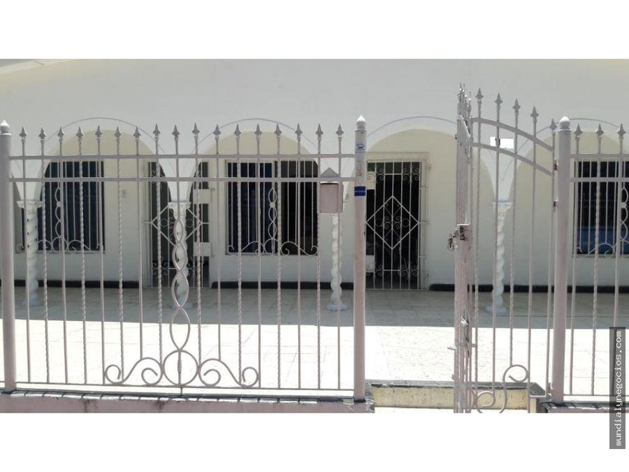 casa con apartamento barrio san jose