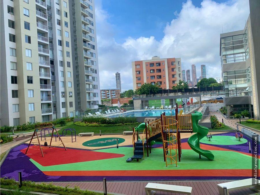 apartamento excelente ubicacion sector paraiso barranquilla