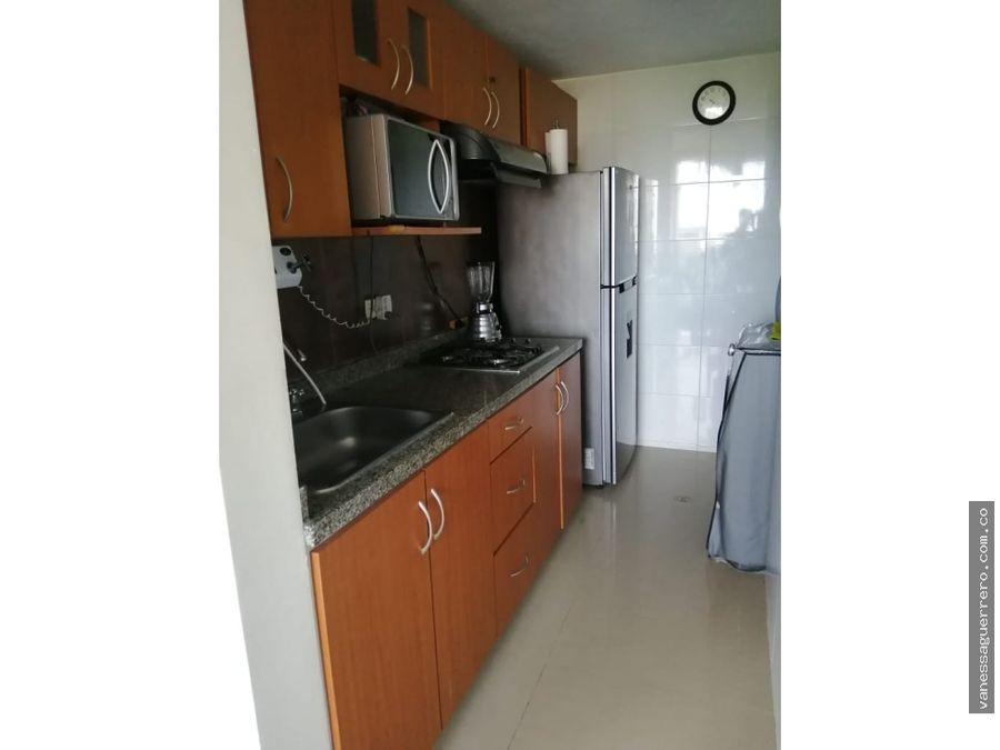 venta de apartamento villa carolina al norte barranquilla