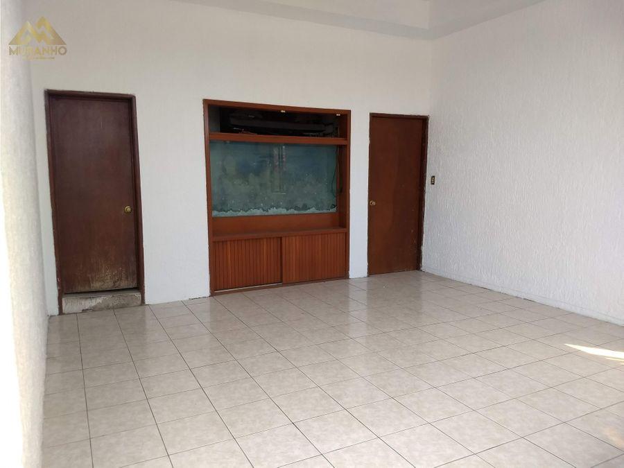 se renta area de oficinas en bosques de la victoria guadalajara
