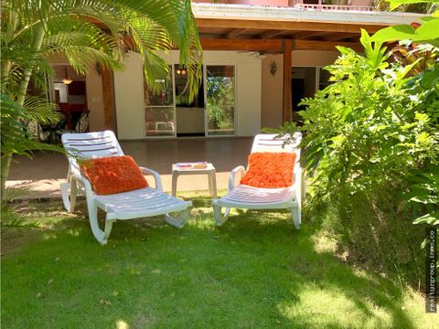 decameron town house alquiler