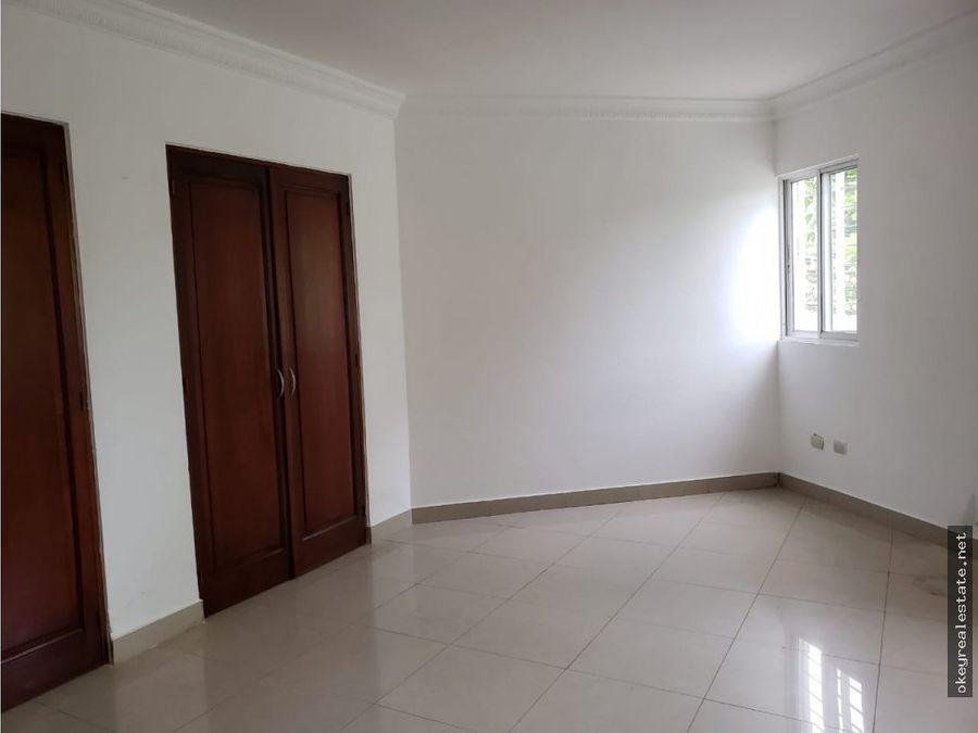 apartamento en venta en cuesta brava arroyo hondo