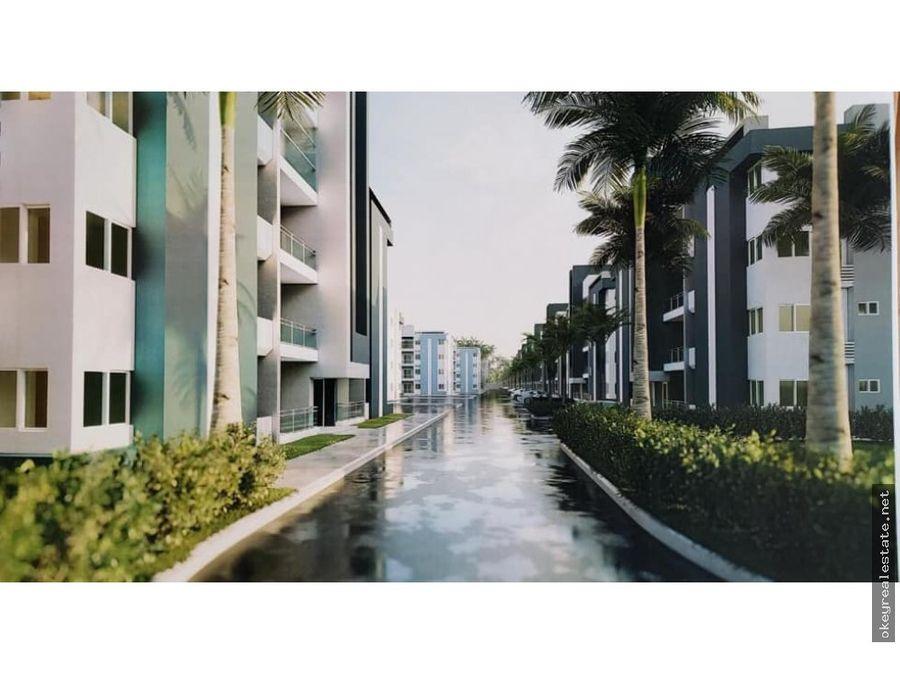 apartamentos en autopista de san isidro