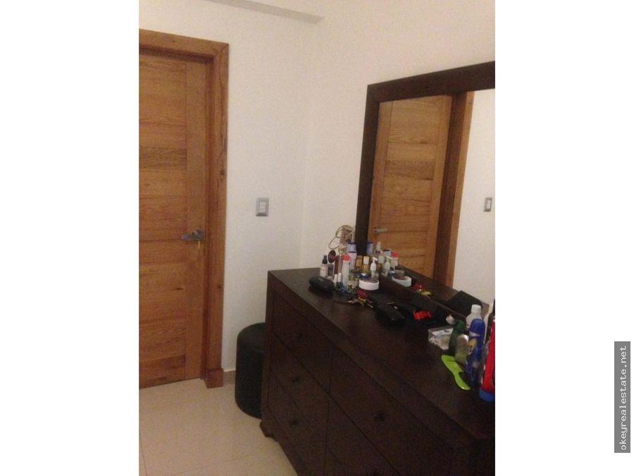 apartamento amueblado en la espetilla