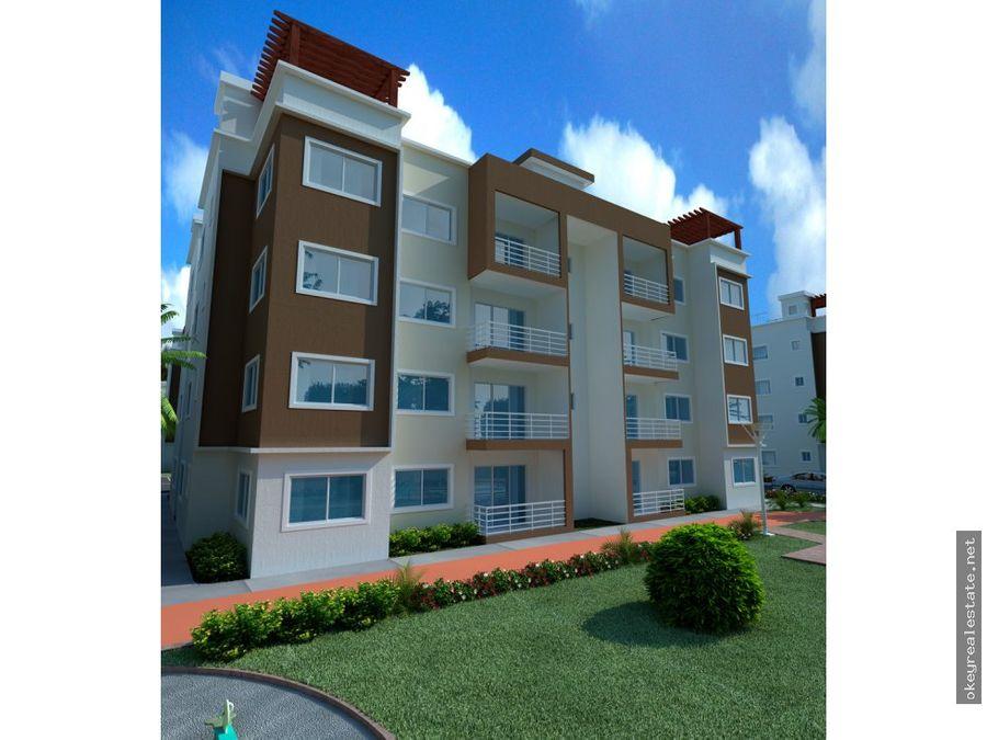 apartamentos en venta en la avenida ecologica