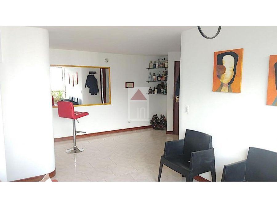 venta apartamento poblado sector las palmas