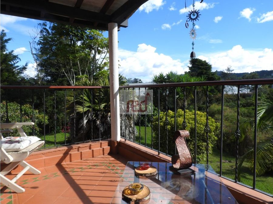 venta casa independiente llanogrande rionegro sector cabeceras