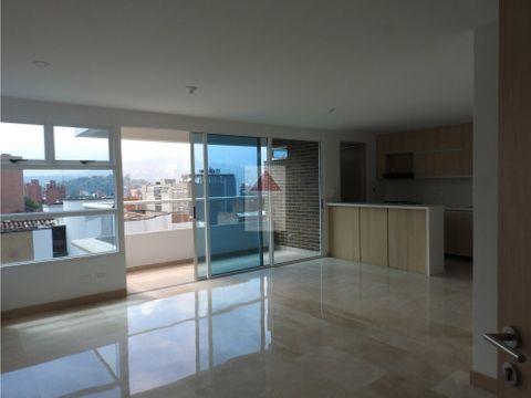 venta apartamento nuevo laureles santa teresita