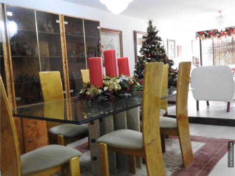 apartamento con terraza en santa maria de los angeles