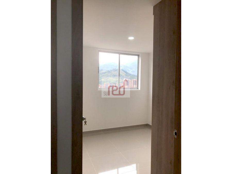 venta apartamento nuevo sabaneta la doctora