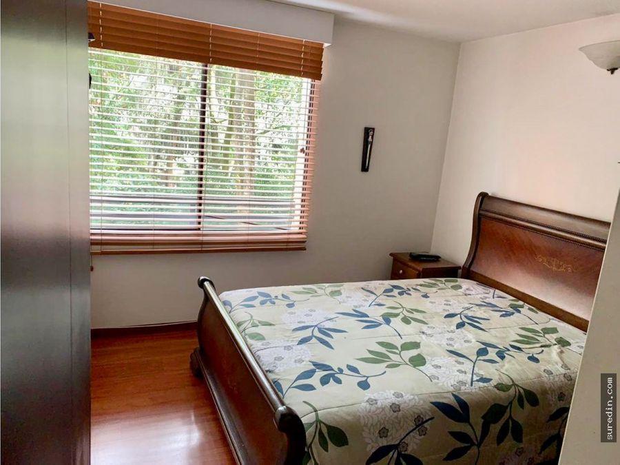 venta apartamento registro verde por las lomas