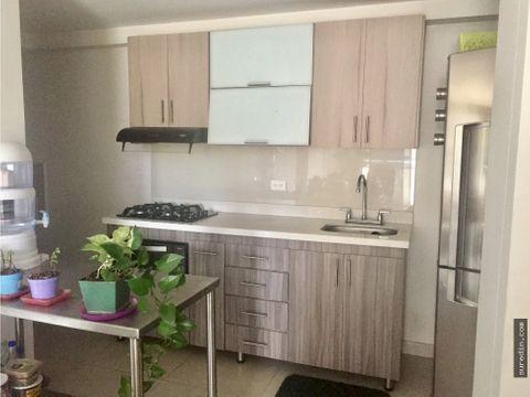 venta apartamento remodelado en ciudad del rio